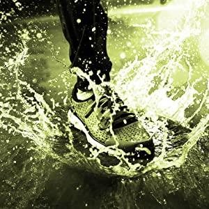 foot splash