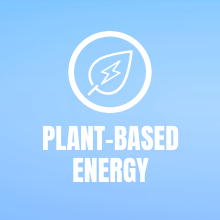 Plant-Based Energy