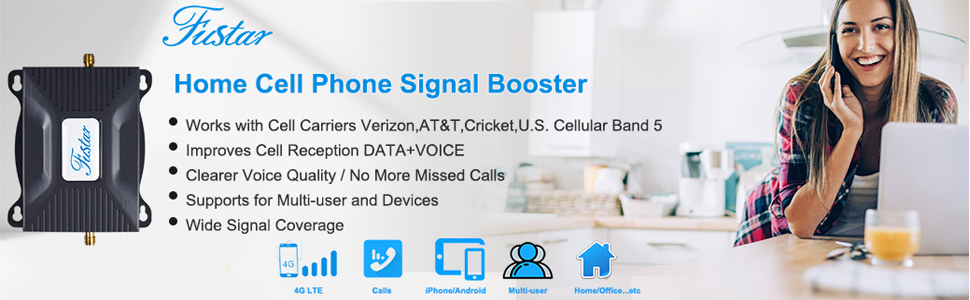 cell phone signal booster band 5