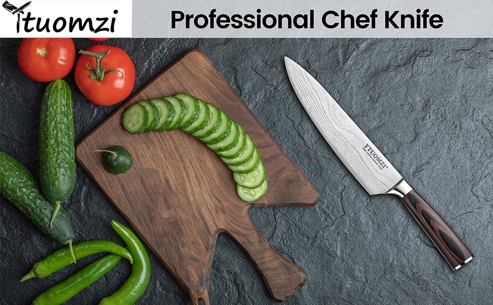 8 inch Chef Knife