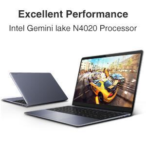 fanless laptop