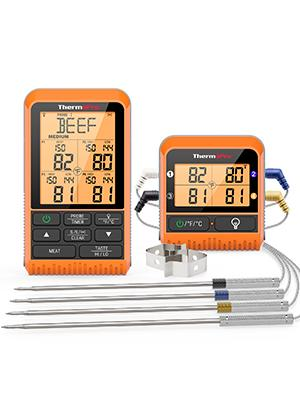 thermometer food thermometer digital kitchen thermometer