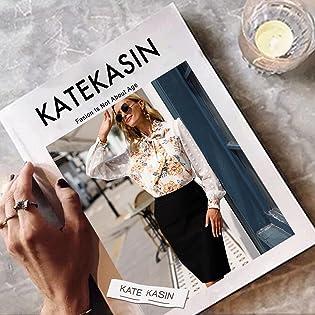 Kate Kasin work skirts for women office