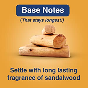 Base Note Sandalwood