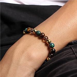 men women healing bracelet