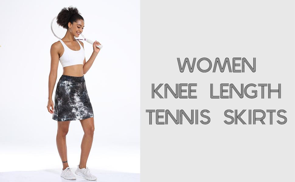 women tennis skirts