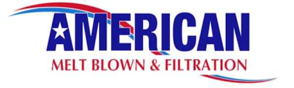 American Meltblown logo