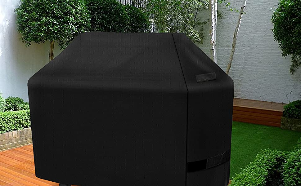 BBQ Covers Waterproof Heavy Duty Large