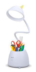 cat desk lamp