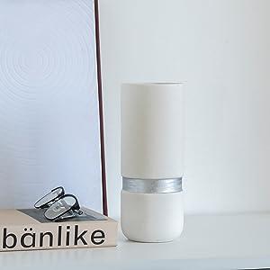 Modern Simple Ceramic Vase