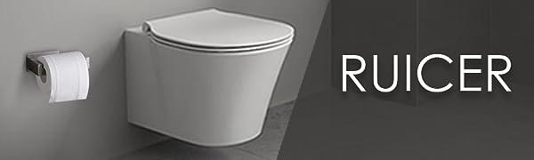 Ruicer Toiletpapierhouder