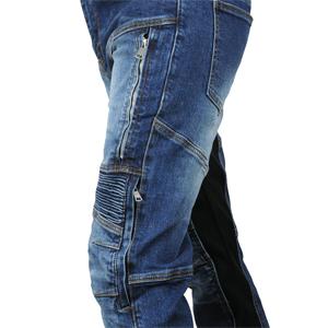 Knee Elastic Wrinkle Technology
