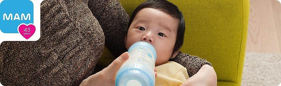 MAM pacifier feeding bottles baby bottle bottles for babies glass baby bottles baby bottles newborn