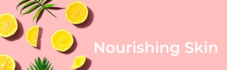 Nourishing Skin