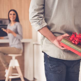 Gifts that bring joy to their recipients.