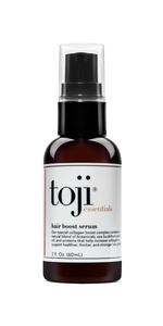 Toji Hair Boost Serum