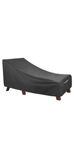 chaise lounge cover