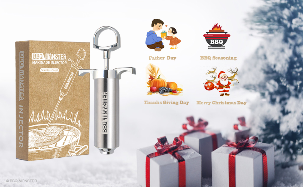 great gift to your friends or relatives in different holidays