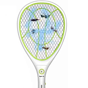 get rid of flies