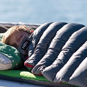 Ultralight Down Sleeping Bag