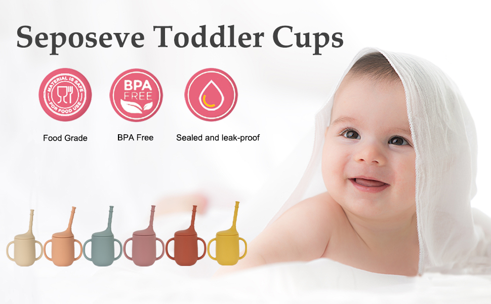 A+ Toddler Cups 场景一 NEW