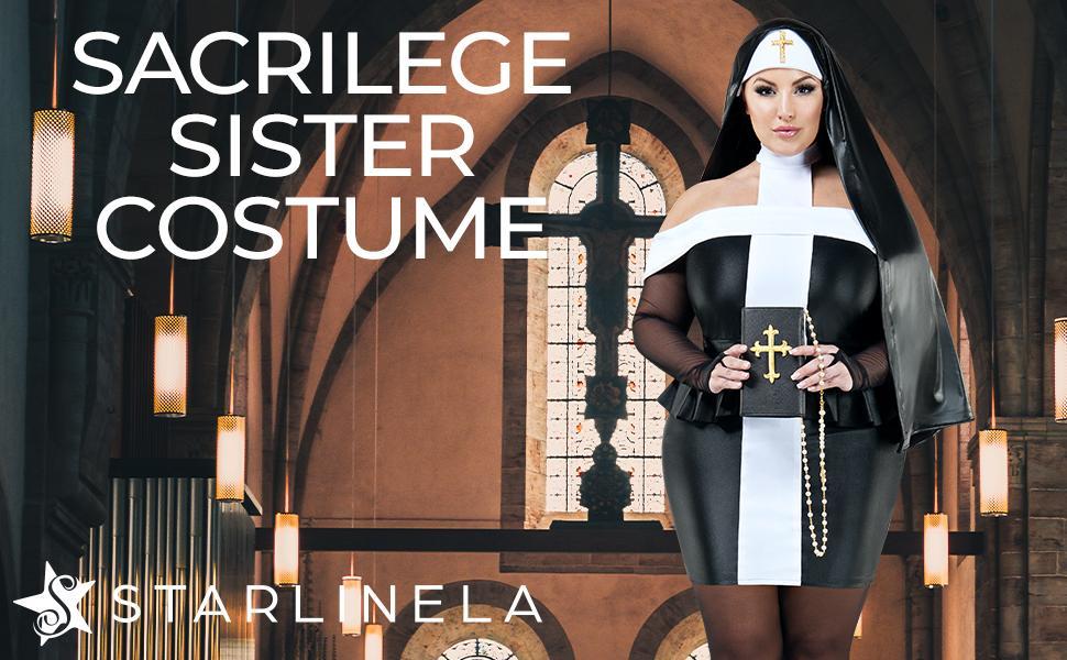 Nastassy, Starline, Plus, Plus Size, Costume, Cosplay, Costumes, Halloween