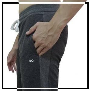 men yoga pants pant shorts pilates jogger lounge workout for men