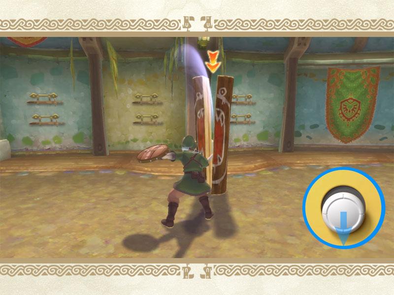 Legend of Zelda Skyward Sword HD 13