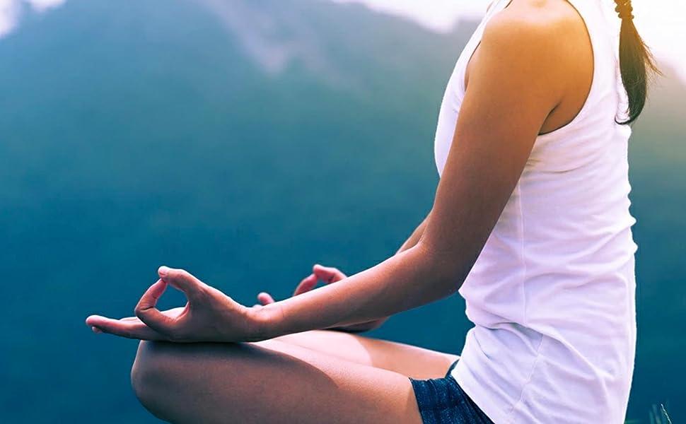 瞑想・マインドフルネス、ヨガをする際に「浄化」をしましょう