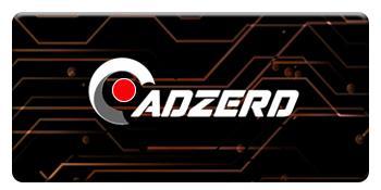 ADZERD Helmet Light