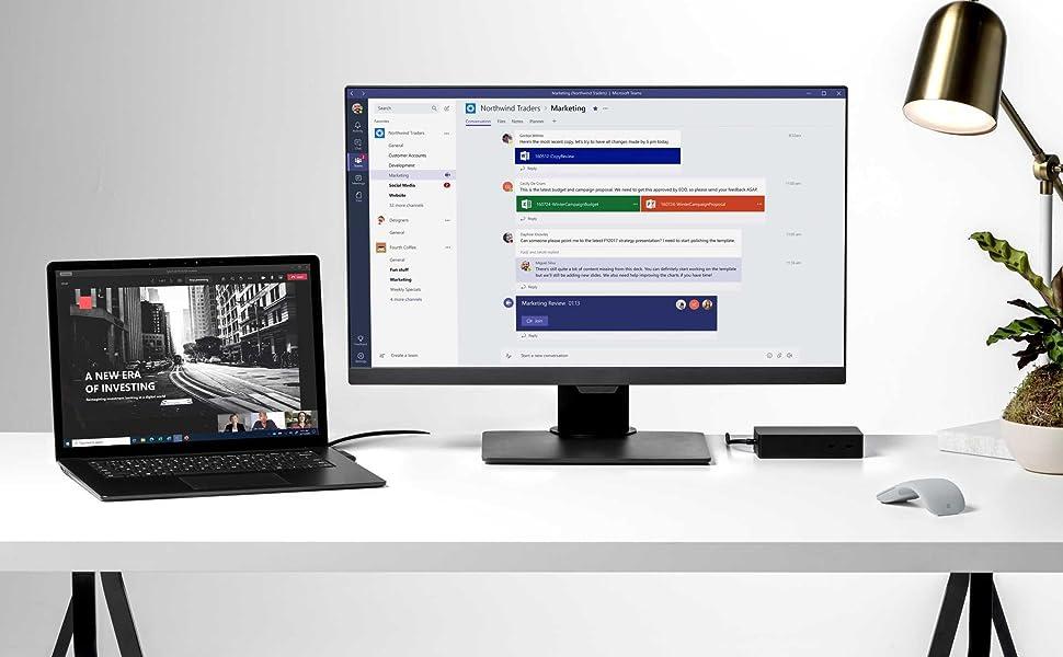 Surface Laptop 4  Black