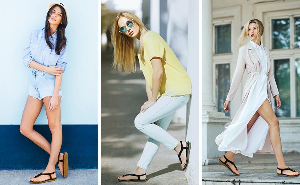 womens dress sandals