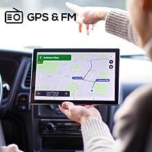 GPS FM