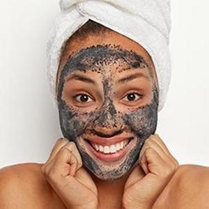 Detoxifies Skin