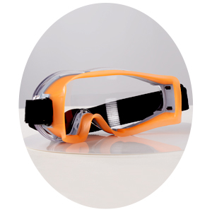 360 Degree Eye Protection