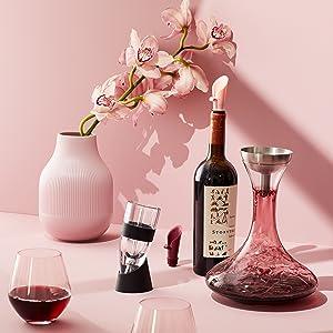 Houdini Wine amp; Barware