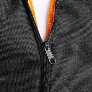 Safe and Strong Zipper