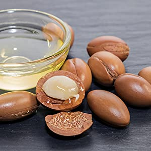argan oil lip balm nourishing
