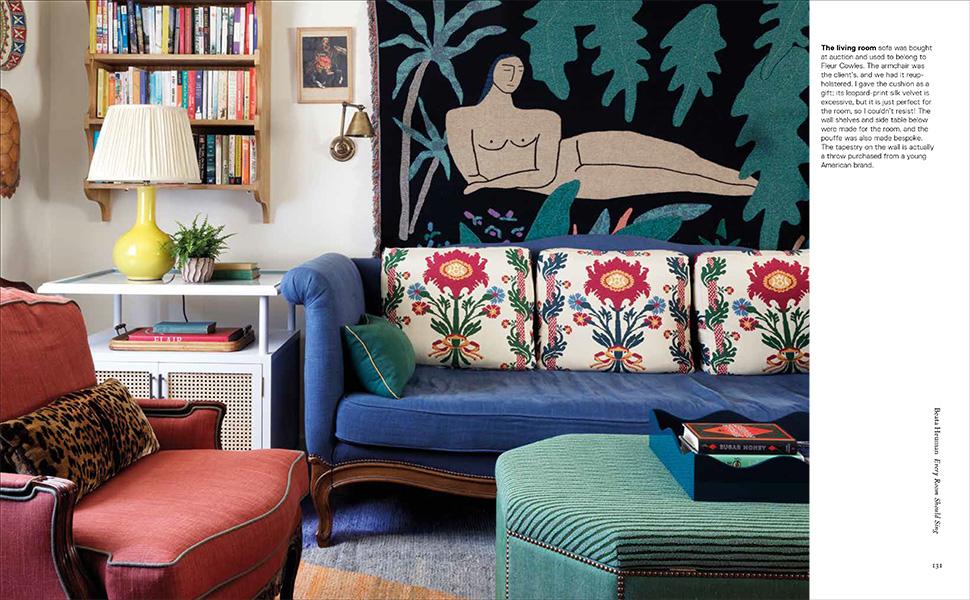 beata heuman, interior design, Scandinavian design, designer, decorating, home decor, design books