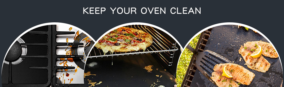 Oven Liners
