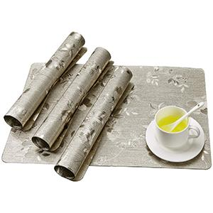 plastic placemats wipe clean