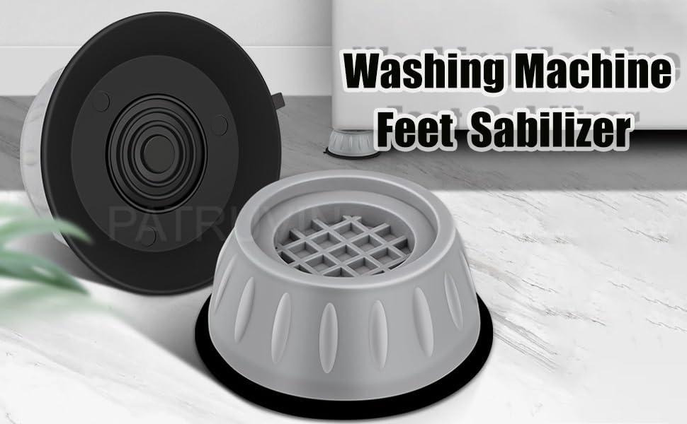 Washing Machine Pad