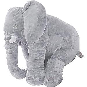 Elephant Baby Pilow