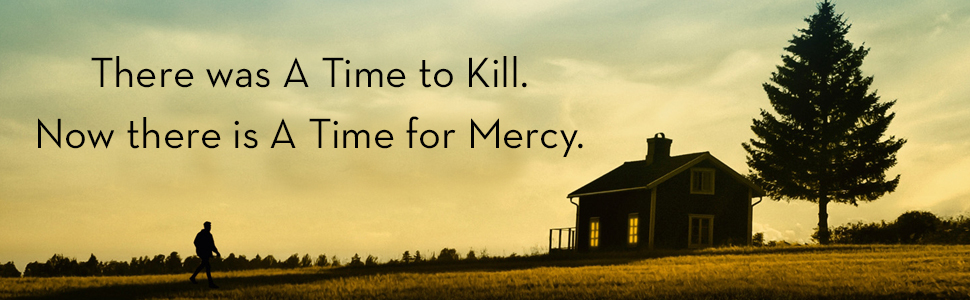 a time to kill, a time for mercy, michael connolly