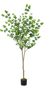 fake tree fake plant artificial tree artificial plant faux tree faux plant 5ft tall tree