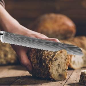 Ensembles de Couteaux de Cuisine