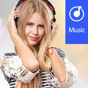 Remote music playback IP68