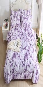 Litanika marble comforter