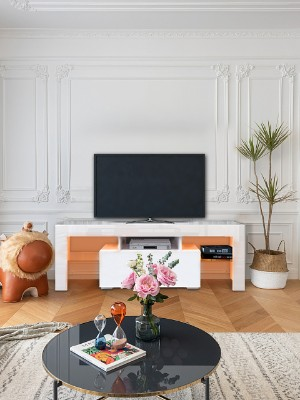 1.2M TV STAND