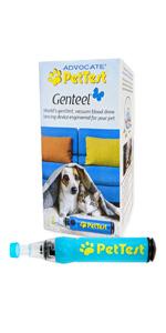 genteel lancing device painless lancet pain free vacuum technology